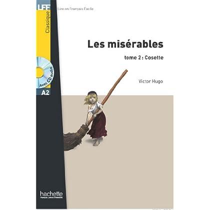 Les Misérables tome 2 : Cosette (LFF A2)