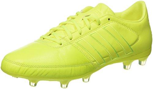 adidas Herren Gloro 16.1 Fg Fußballschuhe, Gelb solar Yellow, 38 EU