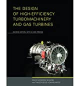 [( The Design of High-Efficiency Turbomachinery and Gas Turbines By Wilson, David Gordon ( Author ) Paperback Sep - 2014)] Paperback