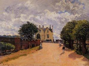 gfm-painting-handgemalte-olgemalde-reproduktion-von-inn-at-east-molesey-with-hampton-court-bridge-18
