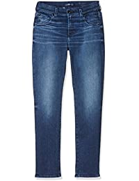 7 For All Mankind Relaxed Skinny, Boyfriend Femme