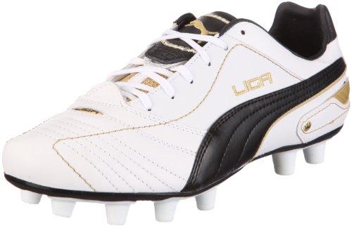Puma Liga Finale I FG Homme Chaussures de football white