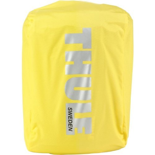 Thule Pack N Pedal large pannier rain cover - bright yellow by Thule