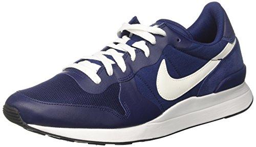 Nike Internationalist Lt17, Chaussures De Course À Pied Multicolores Pour Homme (binary Blue / Summit White / Pure Platinum)