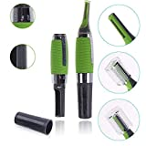 ShoppoWorld All-In-One Personal Hair Trimmer Micro Touches Max | Micro Touch All In