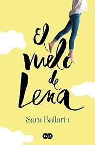 El vuelo de Lena par Sara Ballarín