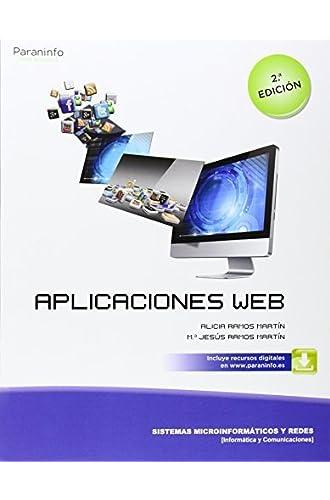 Aplicaciones Web 2.ª edición