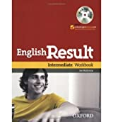 [(English Result Intermediate: Workbook with MultiROM Pack: General English Four-skills Course for Adults)] [Author: Joe McKenna] published on (April, 2009)