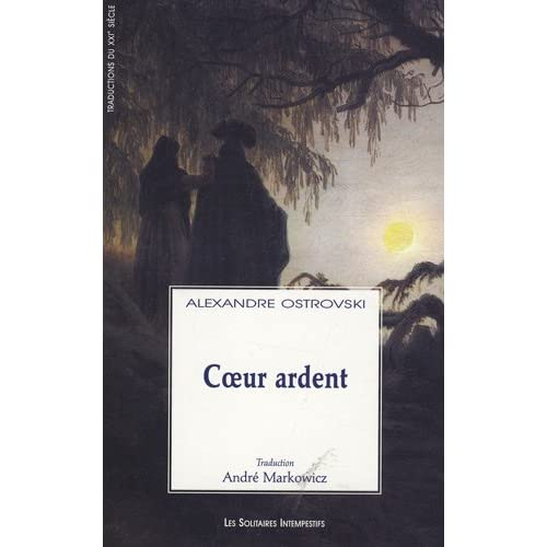 Coeur ardent