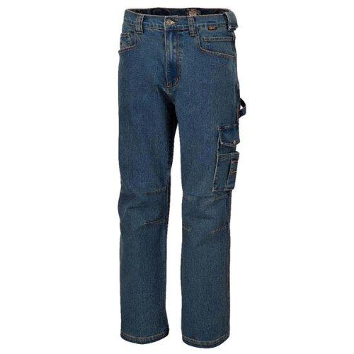 Beta 7525 - Jeans da lavoro M