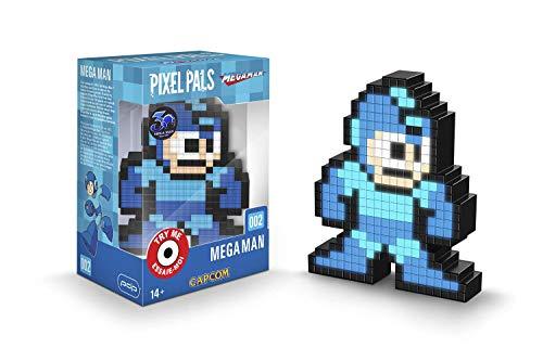 Pixel Pals - Mega Man - Try Me [