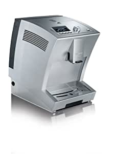 Severin KV 8021 S2+ One Touch Automatic Bean to Cup Coffee Machine, Silver