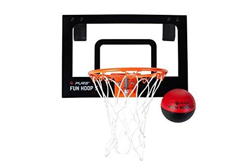 Pure2Improve Indoor Fun Hoop, weiß, S