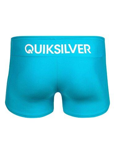 Quiksilver Mapool - Maillot de bain pour homme EQYS503009 Bleu - Hawaiian Ocean