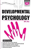 BPC002 Developmental Psychology (IGNOU Help Book for BPC-002 in English Medium)