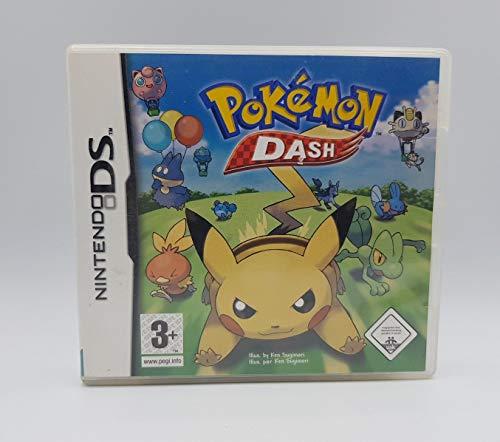 Nintendo Pokemon: Dash