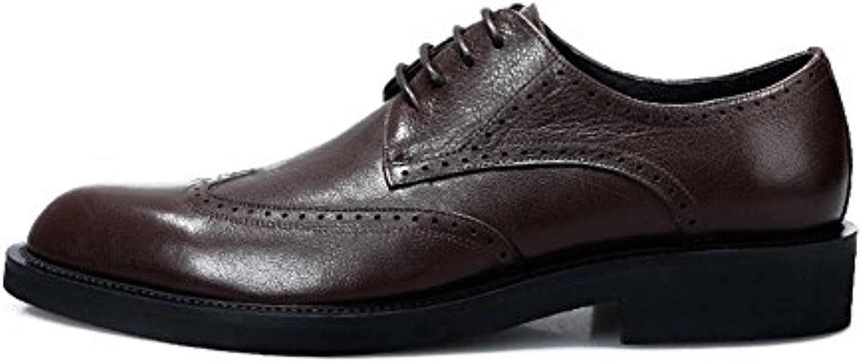 Männer Schuhe 2018 Frühjahr/Sommer/Herbst Neue Männer Schuhe Business weisshen Boden Breathable Casual Schuhe Mitte