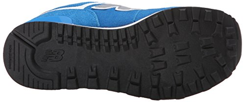 Sneakers blue New Blau Kl574wtg Balance 462 grey kinder Bleu M Unisex BOOC8Xqw