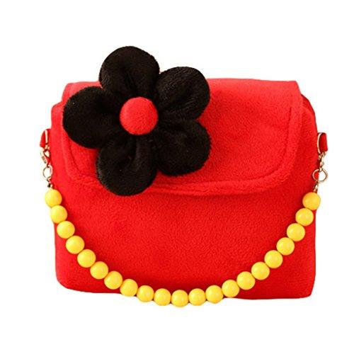 Happy Cherry, Borsa bambini Rosso anguria rosso