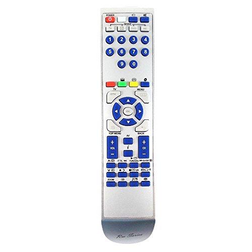RM-Series Reemplazo mando a distancia para JVC LT26 X 70SUP bd459b6cf4