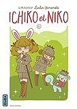 Ichiko et Niko / Lunlun Yamamoto | Yamamoto, Lunlun (1973-....). Auteur