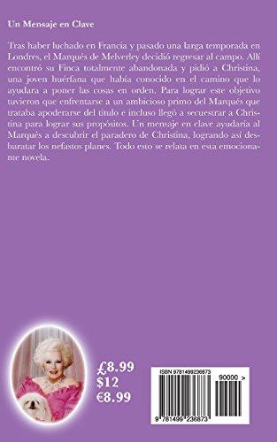 Un Mensaje en Clave: Volume 3 (La Coleccin Eterna de Barbara Cartland)