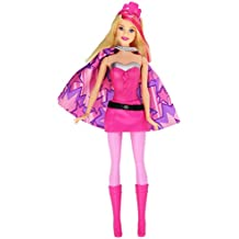 Barbie principessa potenza Super Eroe Bambola Barbie