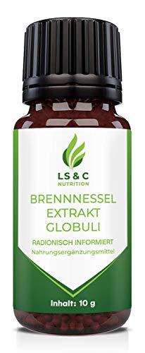 Brennnessel Extrakt | HOCHDOSIERT | Entwässerung | 10g