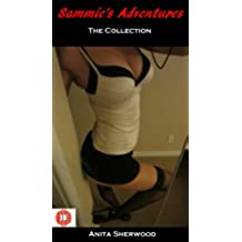 Sammie's Adventures: The Collection (English Edition)