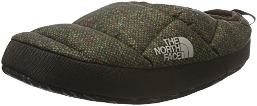THE NORTH FACE Herren M Nse Tent Mule Iii Clogs,  Mehrfarbig (Twdpt/Feathrgry Nfc), 40.5 - 42.5 EU