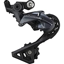 SHIMANO Unisex's RDR8000SS Bike Parts, Standard, One