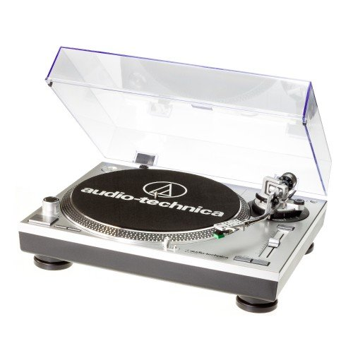 Audio-Technica AT-LP120USBHC USB...