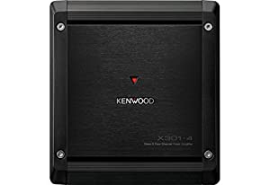 Kenwood X301-4 Amplificatore