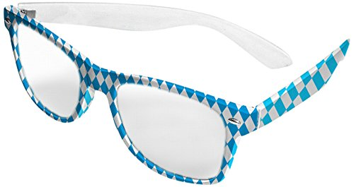 Folat 20958 - Brille Bleus Brothers -