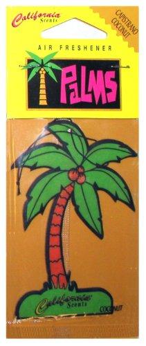 Preisvergleich Produktbild California Scents Palm Hang-Outs - Capistrano Coconut
