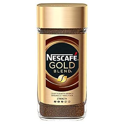 NESCAFÉ GOLD BLEND Instant Coffee Jar, 200 g