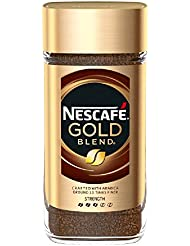 NESCAFÉ GOLD BLEND Instant Coffee Jar, 200 g