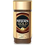 NESCAFÉ Gold Blend Instant Coffee Signature Jar, 200 g