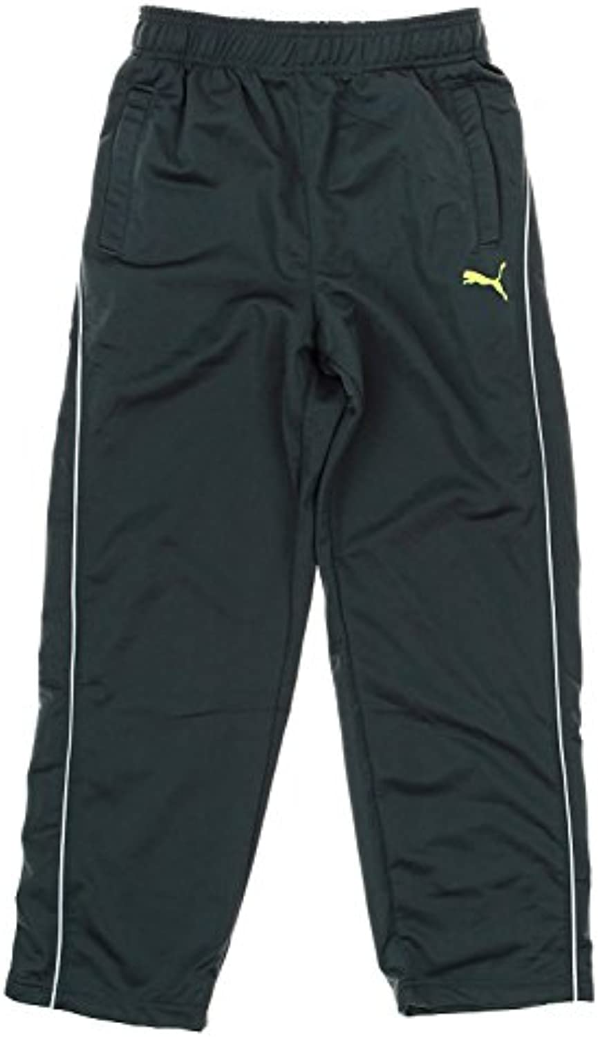 Puma Youth Big Boys 8 20 Pure Coat Track Pant