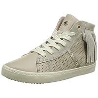 Geox J Kilwi Girl N Low-Top Sneakers