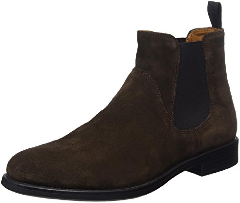 Vagabond Herren Salvatore Chelsea BootsVagabond Herren Salvatore Chelsea Boots Billig und erschwinglich Im Verkauf