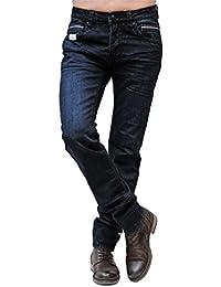 Details zu Blue Monkey Jeans Freddy 4416 Herrenjeans blau SALE !!