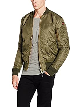 Schott NYC Ac, Impermeable para Hombre