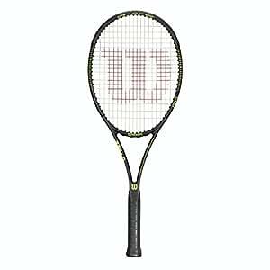 Wilson 18x20 Blade 98 Tennis Racquet