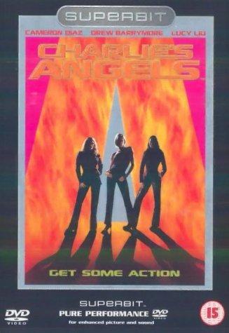 Preisvergleich Produktbild Charlie's Angels -- Superbit [DVD] [2000] by Cameron Diaz