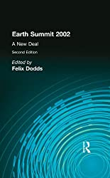 Earth Summit 2002: A New Deal