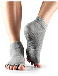 Yoga-Mad Chaussettes de yoga mitaines