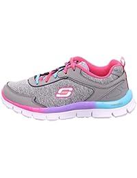 Skechers 81885L GYMT - Zapatillas para niño