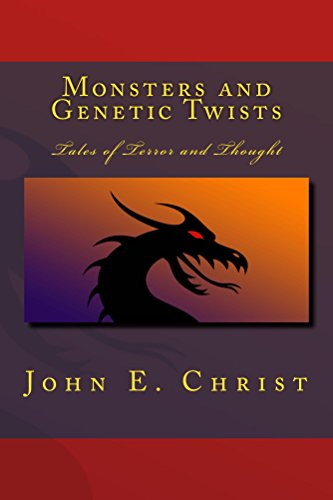 monsters-and-genetic-twists-tales-of-terror-and-thought-english-edition