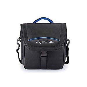 PS4 Tasche PS4SlimPro kompatibel offiziell lizenziert